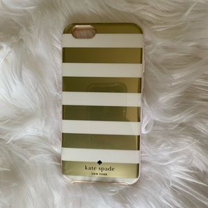 Kate Spade Hardshell Case for iPhone 7/8